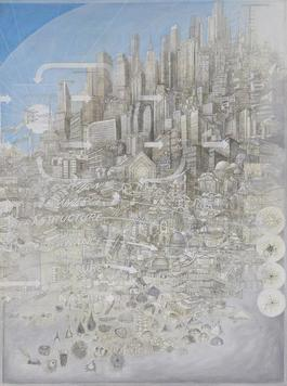Ecosystems: City (v.1.2)