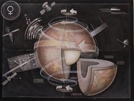 Planets: Venus (v.1.1)