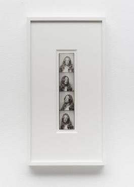 Sandy Brant Photo Strip