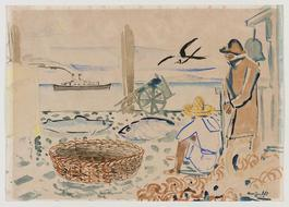 Untitled (Pescadores)