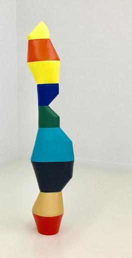 Resin Sculpture