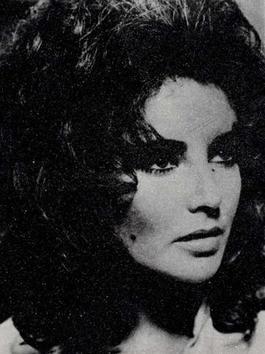 Liz Taylor - Atomic Silver