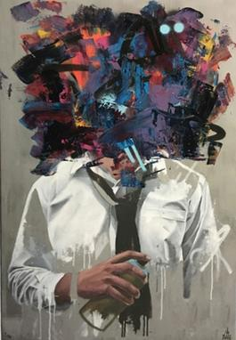 A Self Portrait #2