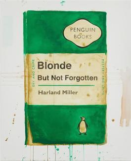 Blonde But Not Forgotten