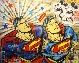 Hero - Superman