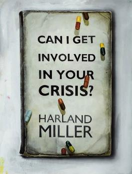 Can I Get Involved In Your Crisis?