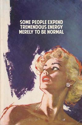 Tremendous Energy
