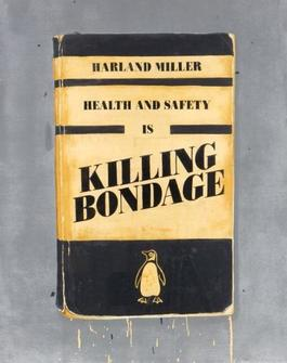 Health And Safety Is Killing Bondage