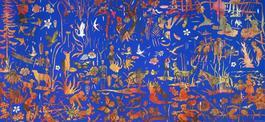 Psychological Landscape I (Print)