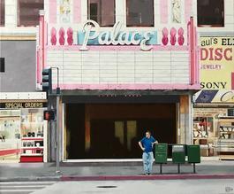 Palace Theatre, DTLA
