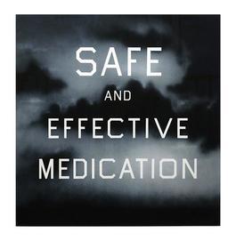 Safe and Effective Medication