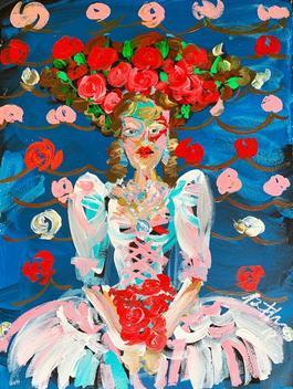Princess & Roses
