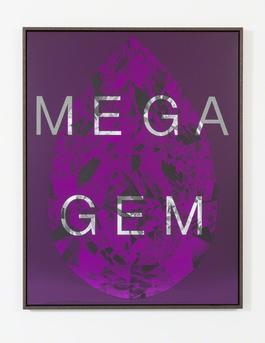 Mega Gem (Largest Diamond Known to Man)