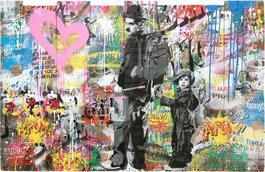 Chaplin & Kid