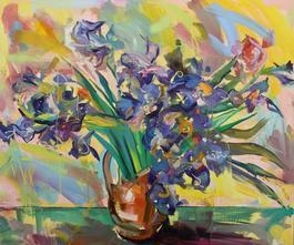 Smaller Irise
