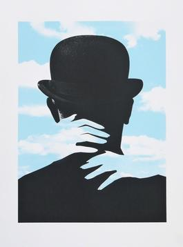 Embrace Magritte