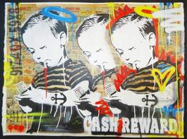 Triplets Cash Reward