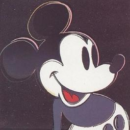 Mickey Mouse, from:Myths
