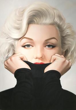 Marilyn - Sugar