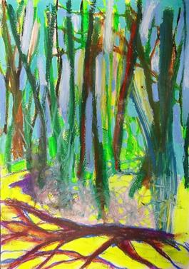 Study for Epping Forest 19