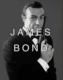 James Bond / Send A Job M