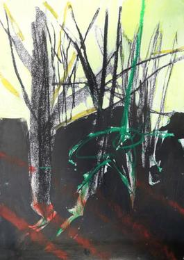 Study For Epping Forest 14
