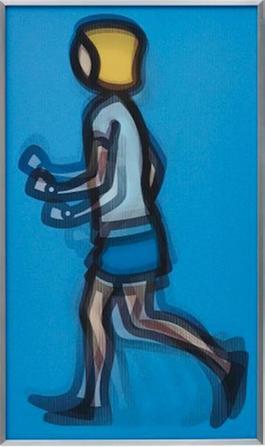 Bibi Running