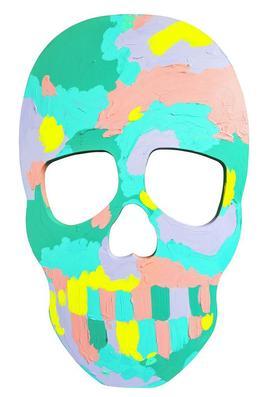 Skull Face II