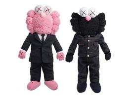 Dior BFF Plush Pink and Black
