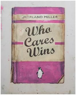 Who Cares Wins, from Artist with Liberty