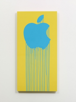 Liquidated Apple - Yellow