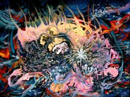 Supernova - The Womb of Universe