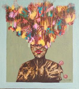 Transcend of Mind #2