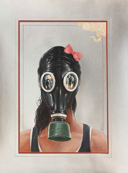 Urban Mask 2