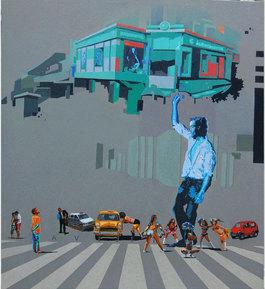 Neo Urban Scape (4)