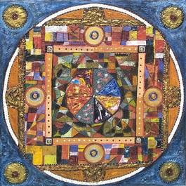 Mandala Imagination