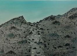 Arid Alps