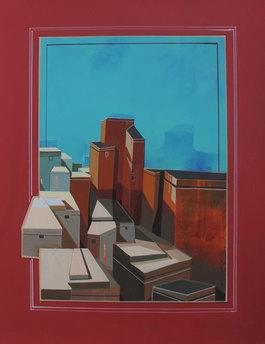 Urban Skyline 5