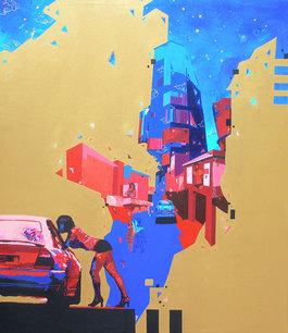 Neo Urban Scape (3)