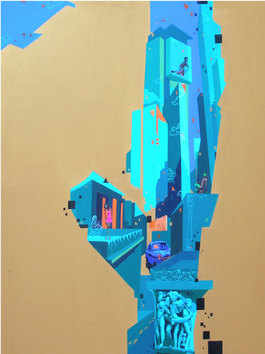 Urban Landscape (6)