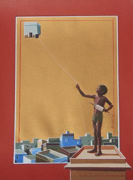 Urban Childhood 3