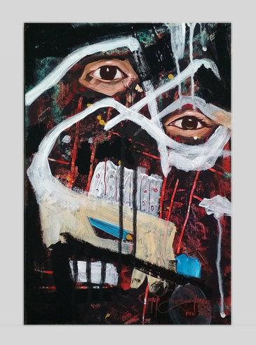 Eyes Series #4
