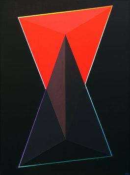 Éclosions Géométriques