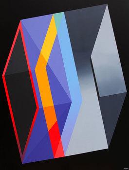 Eclosion Geometrique