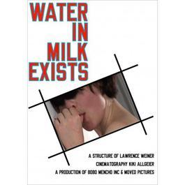Water in Milk Exists
