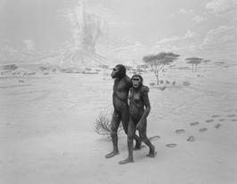 Earliest Human Relatives