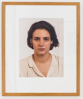 Portrat (M. Baer)
