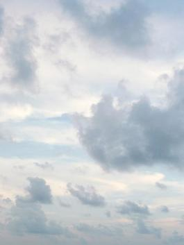 Cloud#3 Untitled 2