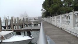 Handlauf San Marco (Venedig)