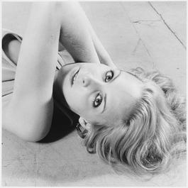 Greer Lankton in a Fashion Pose (II)